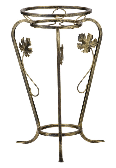 Tall Yucca plant stand Model 127A