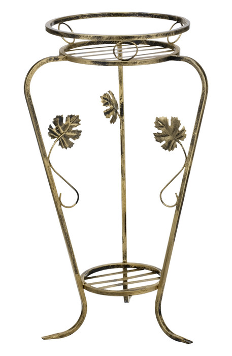 Large Yucca plant stand Model 135