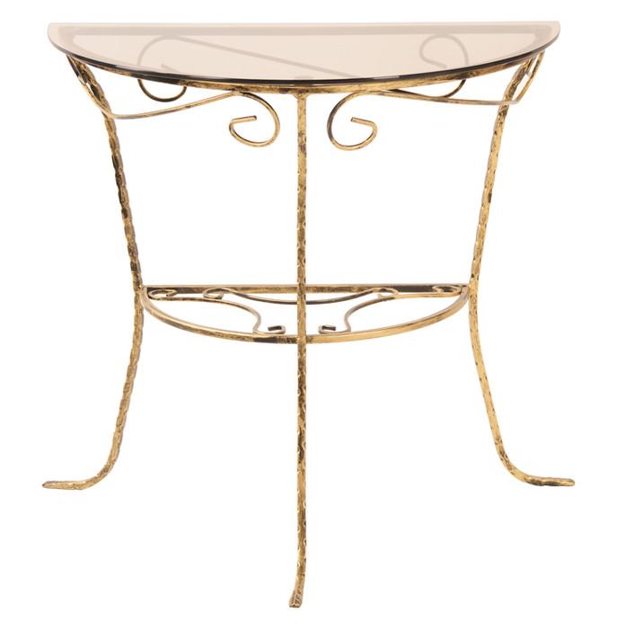 1/2 table Model 144