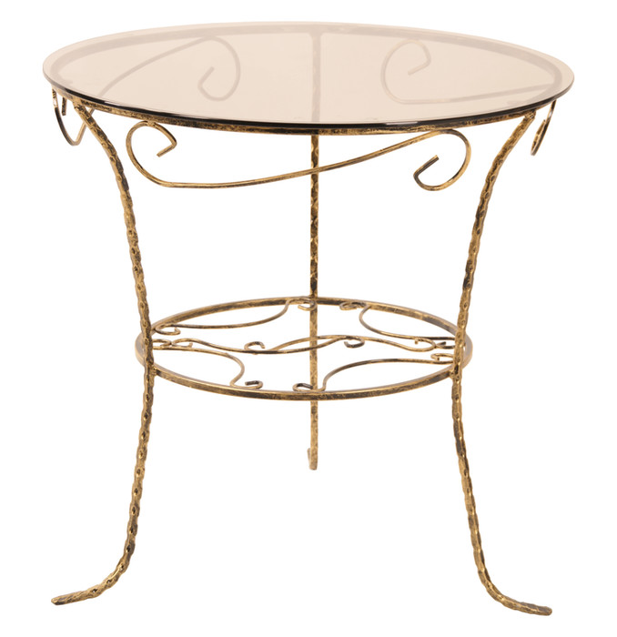 Round table Model 145