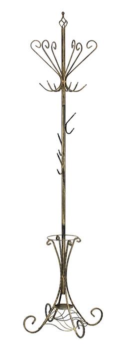 Standing coat rack Model 156