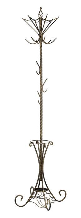 Standing coat rack Model 156A