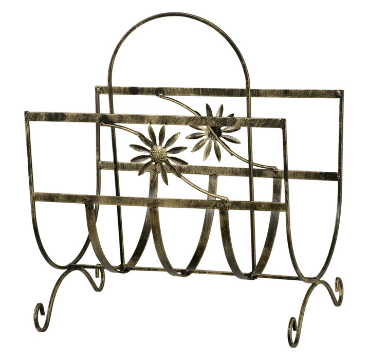 Newspaper rack Model 169