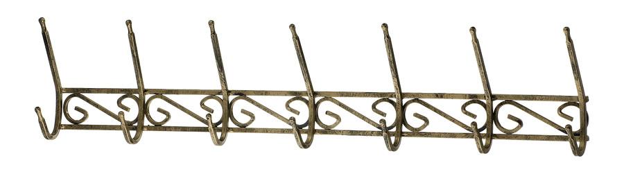 7-peg coat rack Model 194C