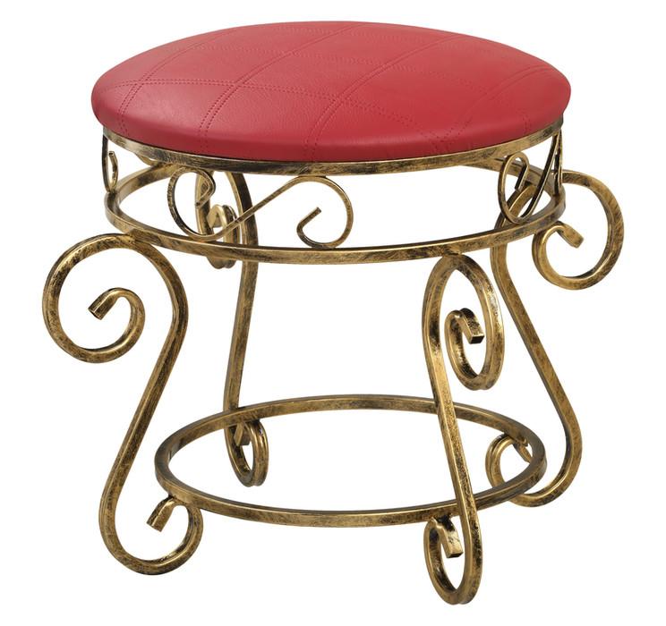 Round stool Model 224