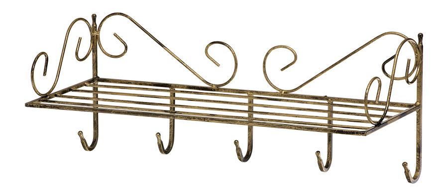 Coat rack Model 297