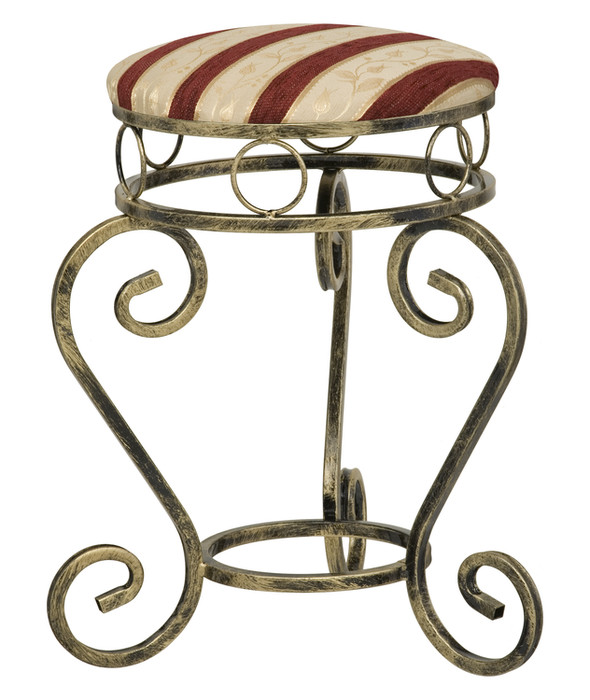 Round stool 30 Model 424