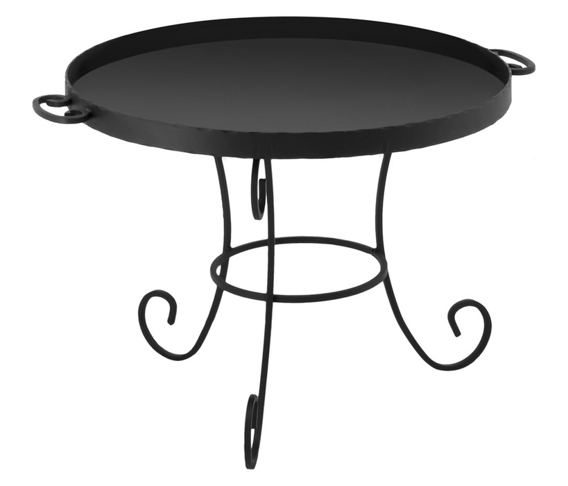 Fire pit for grill LX Model 444