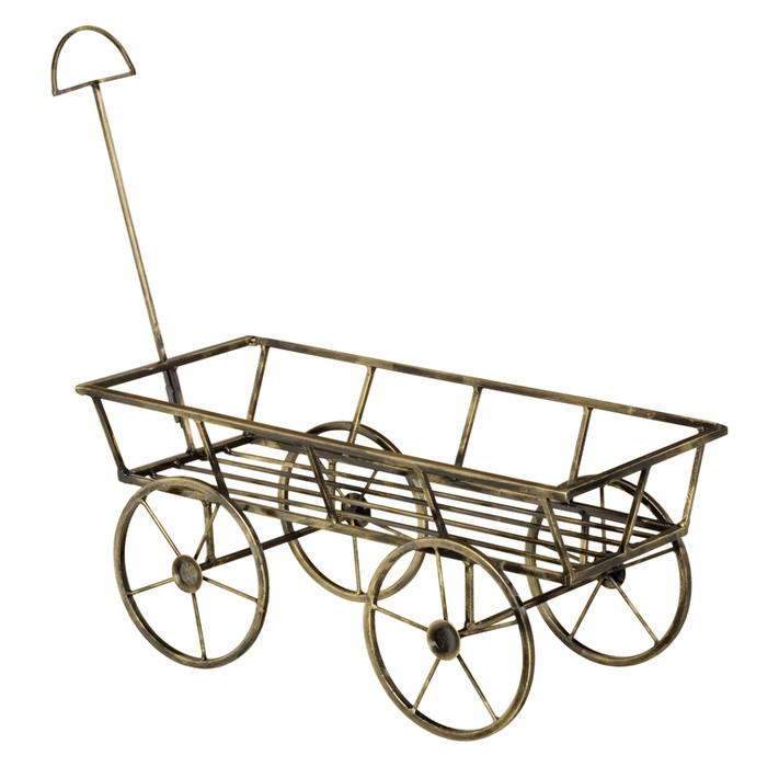 Cart plant stand Model 46