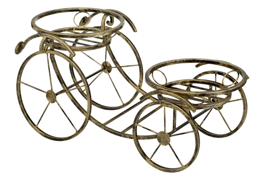 Carriage plant stand Model 48