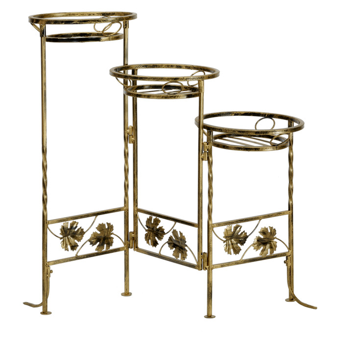 Screen plant stand Model 50
