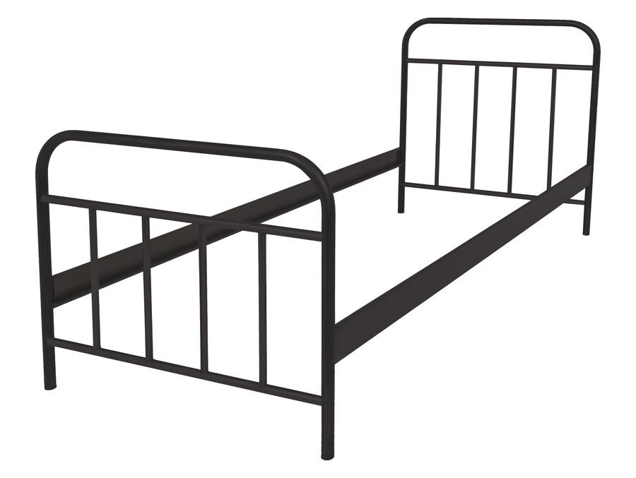 Bed Model 506